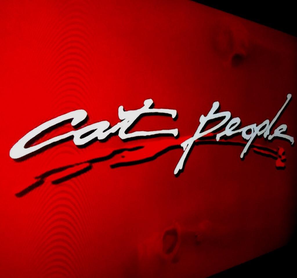 Cat People 1982 Kinski