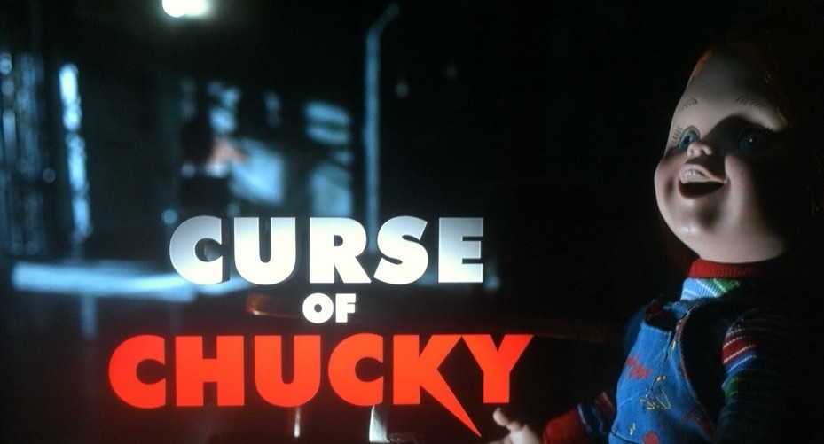 Curse of Chucky (Child's Play 6)