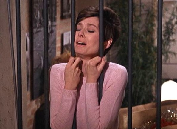 Audrey Hepburn_1967_Wait Until Dark