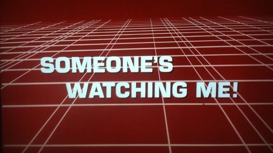Someone's Watching Me! Lauren Hutton 1979 John Carpenter