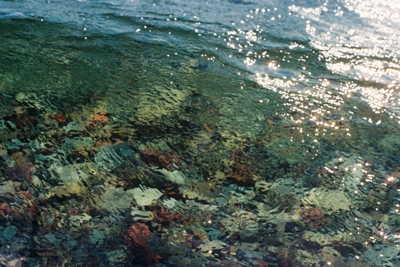 7.Montana Lake Water